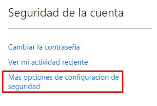 Cómo eliminar una cuenta de Hotmail c