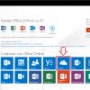 Cómo guardar fotos de correos de Hotmail en OneDrive