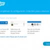 Cómo usar Skype desde la bandeja de entrada en Hotmail