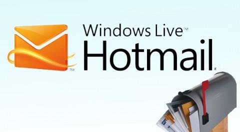 Las ventajas de utilizar un correo de Hotmail